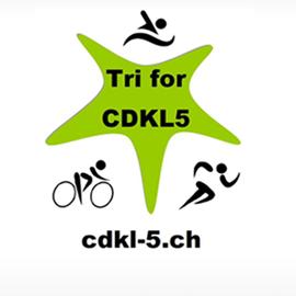 Ironman für CDKL5