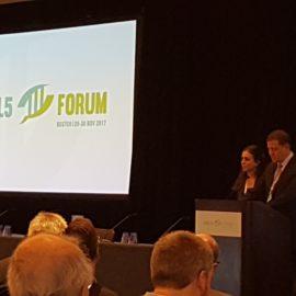 Live Blog aus Boston: 3. CDKL5 Forum der Forschung